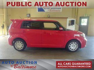 2009 Scion xB    JOPPA, MD   Auto Auction of Baltimore  in Joppa MD