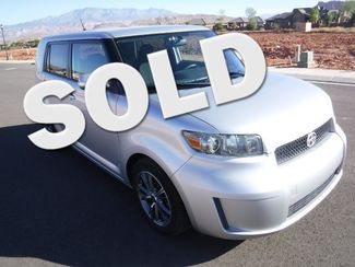2009 Scion xB Wagon LINDON, UT