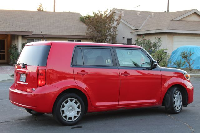 2009 Scion XB SPORT WAGON SERVICE RECORDS in Woodland Hills CA, 91367