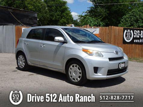 2009 Scion xD GAS SAVER NICE CAR! in Austin, TX