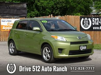 2009 Scion xD LOW MILES GAS SAVER in Austin, TX 78745
