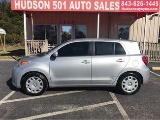 2009 Scion xD 5-Door | Myrtle Beach, South Carolina | Hudson Auto Sales in Myrtle Beach South Carolina