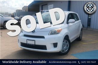 2009 Scion xD Base in Rowlett