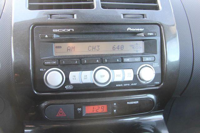 2009 Scion xD 5 SPEED Santa Clarita, CA 22