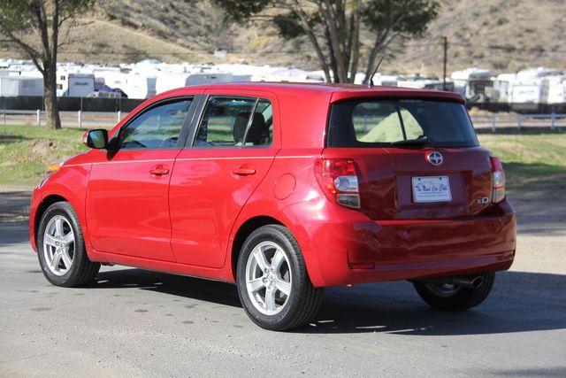 2009 Scion xD 5 SPEED Santa Clarita, CA 5