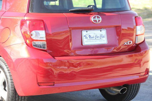 2009 Scion xD 5 SPEED Santa Clarita, CA 11