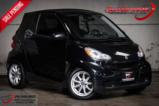 2009 Smart fortwo Passion in Addison TX, 75001