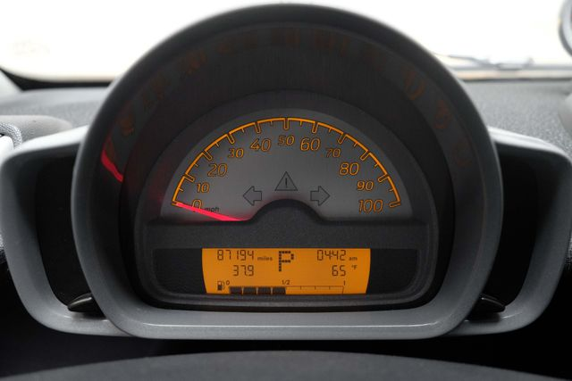 2009 Smart fortwo Passion in Addison, TX 75001