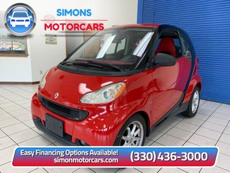 2009 Smart fortwo Pure in Akron, OH 44320
