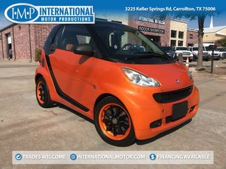 2009 Smart fortwo passion in Carrollton, TX 75006