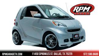 2009 Smart ForTwo Brabus in Dallas, TX 75229