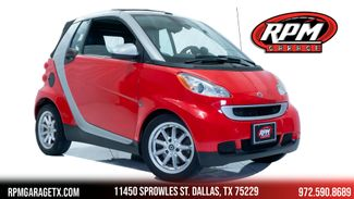 2009 Smart Fortwo Passion in Dallas, TX 75229