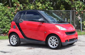 2009 Smart fortwo Passion in Hollywood, Florida 33021