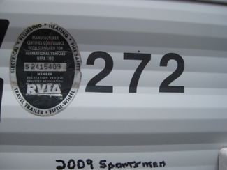 2009 Sportsmen 272  SOLD!! Odessa, Texas 12