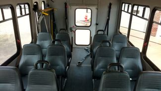 2009 Starcraft 14 Passenger Bus Wheelchair Accessible Alliance, Ohio 6