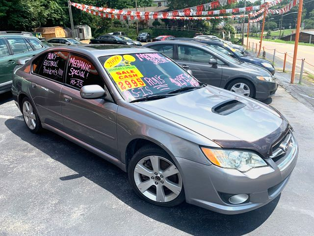 2009 Subaru - Electrical Issue Legacy-SUPER CLEAN GT Limited in Knoxville, Tennessee 37920