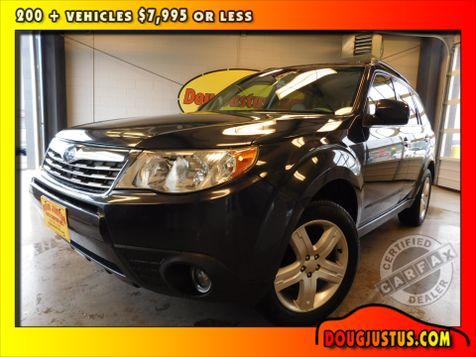 2009 Subaru Forester X Limited (New Timing Belt & Head Gaskets!) in Airport Motor Mile ( Metro Knoxville ), TN