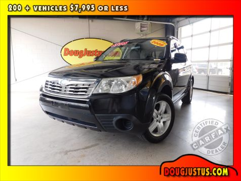 2009 Subaru Forester X w/Premium Pkg(New Timing Belt) in Airport Motor Mile ( Metro Knoxville ), TN