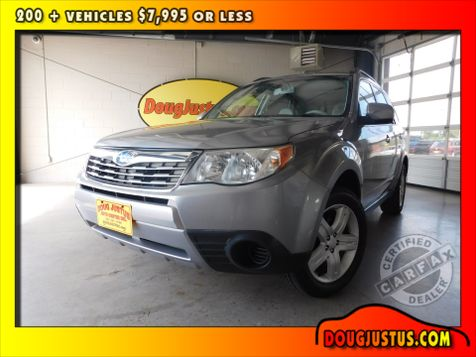2009 Subaru Forester X w/Premium Pkg in Airport Motor Mile ( Metro Knoxville ), TN