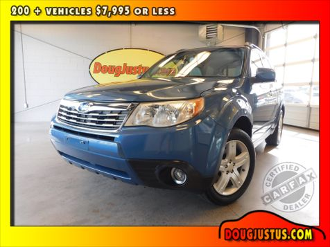 2009 Subaru Forester X Limited in Airport Motor Mile ( Metro Knoxville ), TN