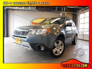 2009 Subaru Forester in Airport Motor Mile ( Metro Knoxville ), TN