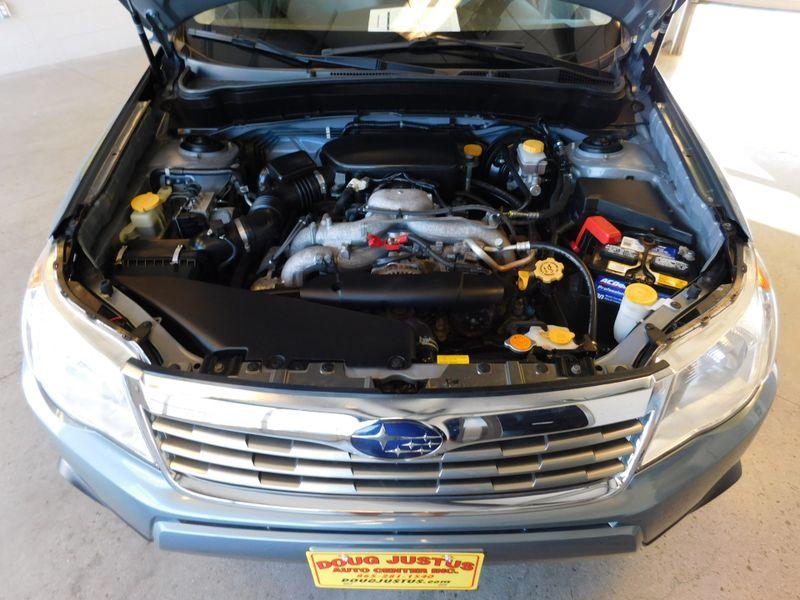 2009 Subaru Forester X wPremium Pkg  city TN  Doug Justus Auto Center Inc  in Airport Motor Mile ( Metro Knoxville ), TN