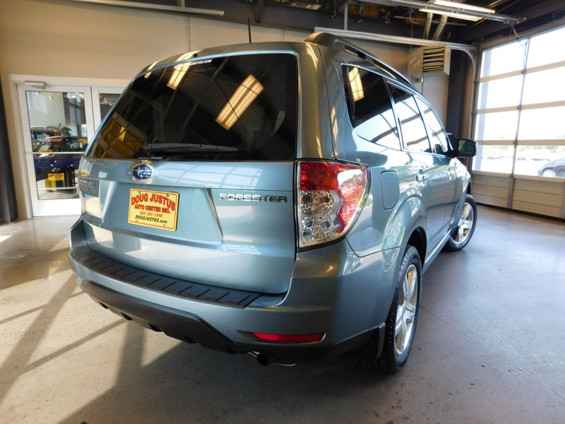 2009 Subaru Forester X wPremium Pkg  city TN  Doug Justus Auto Center Inc  in Airport Motor Mile ( Metro Knoxville ), TN