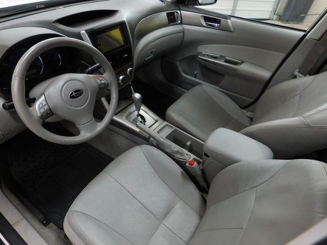 2009 Subaru Forester X Limited w/Nav in Airport Motor Mile ( Metro Knoxville ), TN 37777