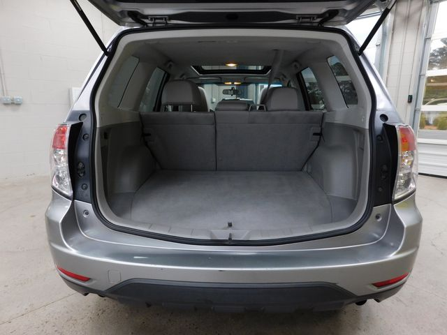 2009 Subaru Forester X w/Prem/All-Weather in Airport Motor Mile ( Metro Knoxville ), TN 37777