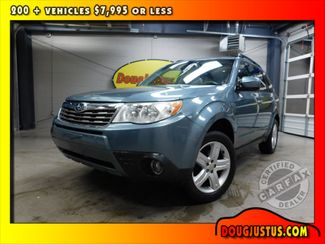 2009 Subaru Forester X Limited in Airport Motor Mile ( Metro Knoxville ), TN 37777