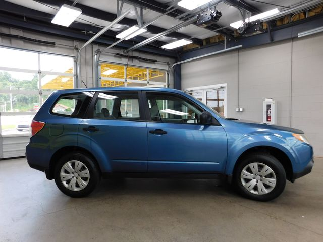 2009 Subaru Forester X in Airport Motor Mile ( Metro Knoxville ), TN 37777