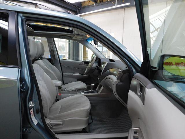 2009 Subaru Forester X w/Premium Pkg in Airport Motor Mile ( Metro Knoxville ), TN 37777
