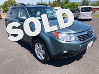 2009 Subaru Forester X w/Prem/All-Weather | Ashland, OR | Ashland Motor Company in Ashland OR