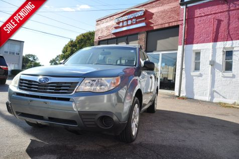 2009 Subaru Forester X in Braintree