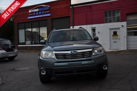2009 Subaru Forester X Limited in Braintree