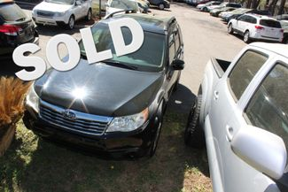 2009 Subaru Forester X w/Prem/All-Weather   Charleston, SC   Charleston Auto Sales in Charleston SC