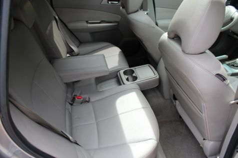 2009 Subaru Forester X Limited w/Nav | Charleston, SC | Charleston Auto Sales in Charleston, SC