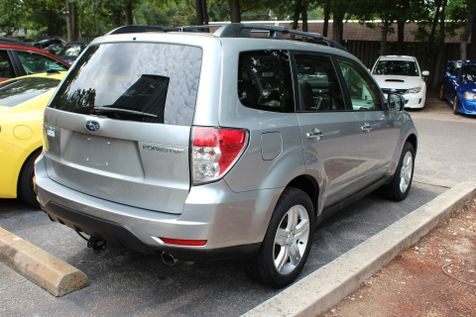 2009 Subaru Forester X Limited w/Nav | Charleston, SC | Charleston Auto Sales in Charleston, SC