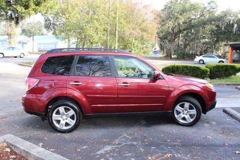 2009 Subaru Forester X w/Premium Pkg | Charleston, SC | Charleston Auto Sales in Charleston, SC