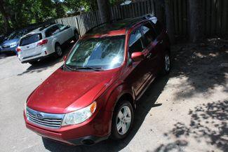 2009 Subaru Forester X w/Prem/All-Weather in Charleston, SC 29414