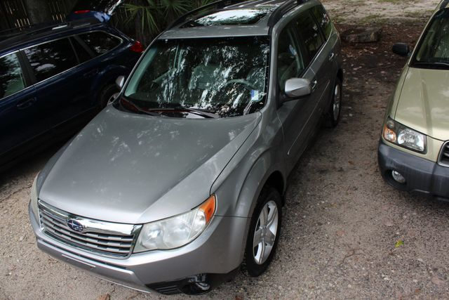 2009 Subaru Forester X Limited in Charleston, SC 29414