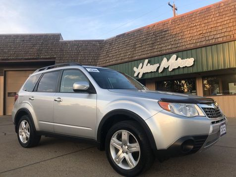 2009 Subaru Forester X w/Prem/All-Weather in Dickinson, ND