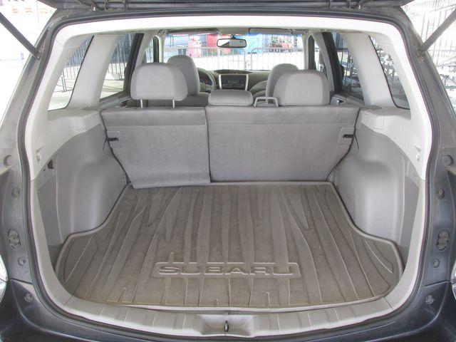 2009 Subaru Forester X w/Premium Pkg Gardena, California 10