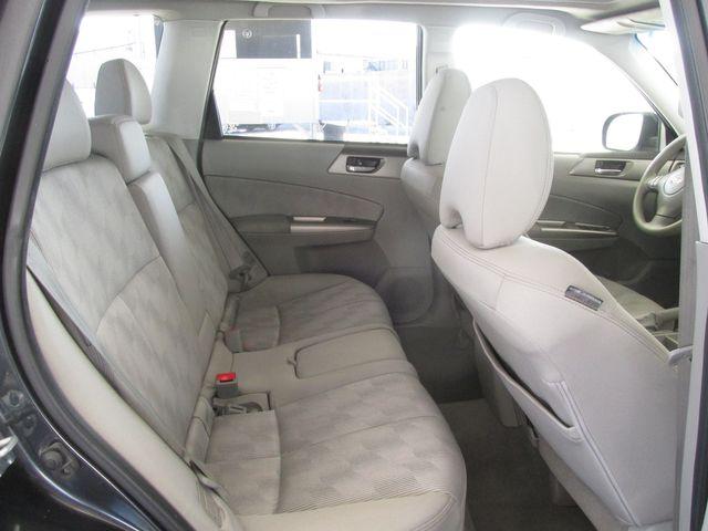 2009 Subaru Forester X w/Premium Pkg Gardena, California 11