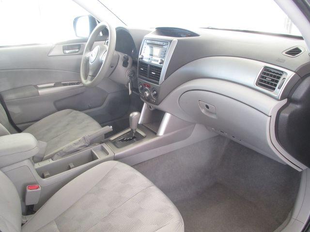 2009 Subaru Forester X w/Premium Pkg Gardena, California 13