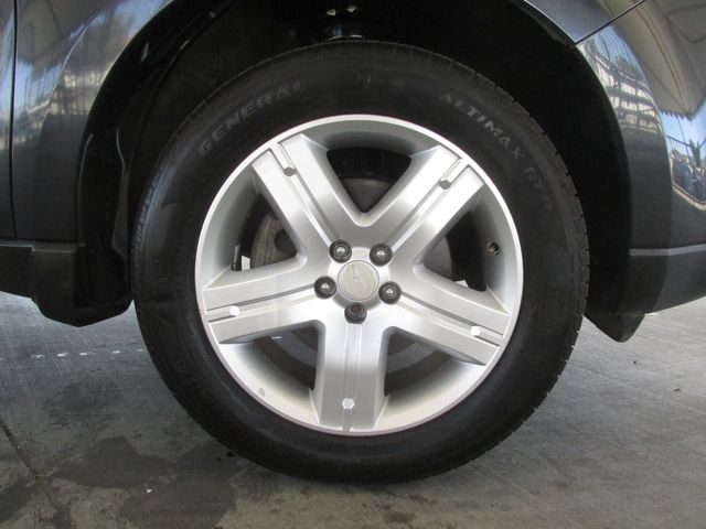 2009 Subaru Forester X w/Premium Pkg Gardena, California 14