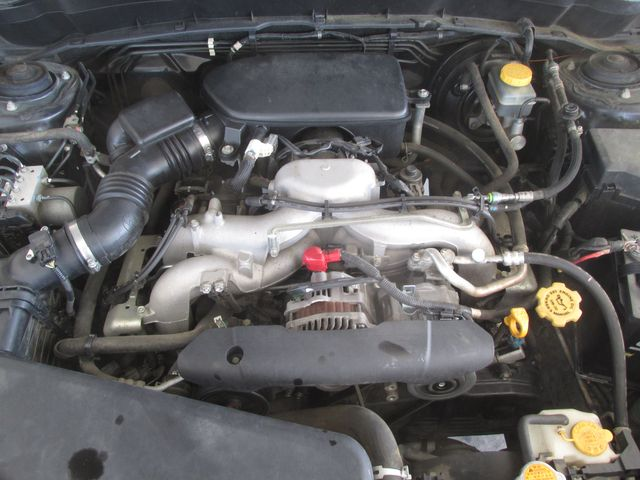 2009 Subaru Forester X w/Premium Pkg Gardena, California 15
