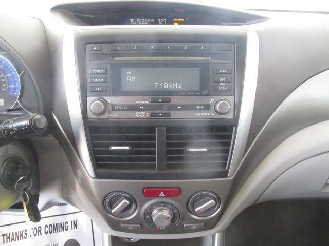 2009 Subaru Forester X w/Premium Pkg Gardena, California 5