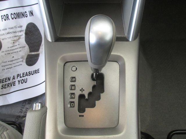 2009 Subaru Forester X w/Premium Pkg Gardena, California 6