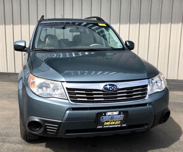 2009 Subaru Forester Premium AWD
